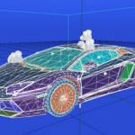 autótervező szoftver
