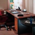 vezetői irodabútor